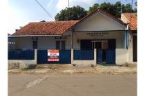Rumah di lokasi strategis di Bogor. HARGA TERJANGKAU