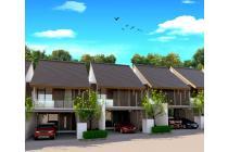 Rumah mewah siap bangun bisa kpr dekat kampus terpadu uii