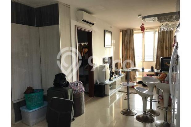Dijual Apartement The Park Residence 1BR Kelapa Gading 12711700