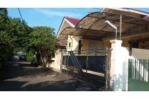 Rumah 3 unit berendeng di Pamulang