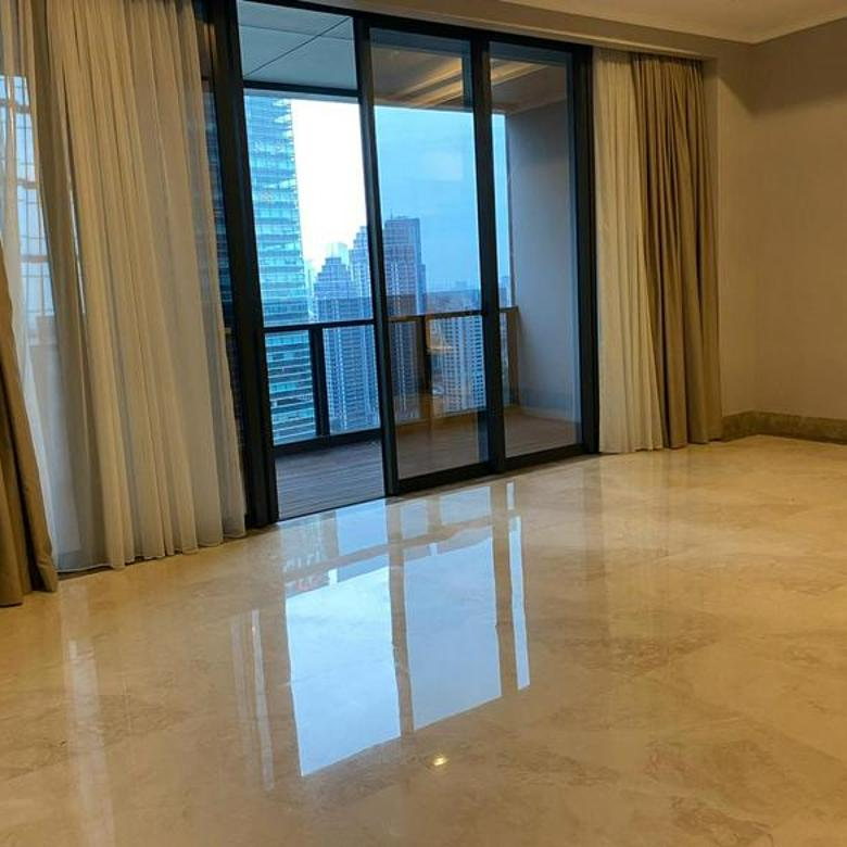 Harga Paling Murah Layout Favorite, Brand New Unfurnished Original from Developer, 3bed 3bath, 179sqm, Unblocking Wonderful View, Private Lift di District 8 SCBD Konek Dengan Ashta Shopping Mall SATU-SATUNYA UNIT PALING MURAH DI DISTRICT 8