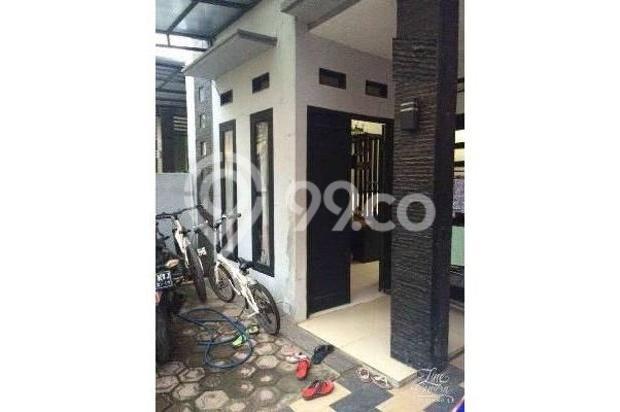 Dijual Rumah Strategis Siap Huni di Pondok Jati Tangerang Selatan 17995342