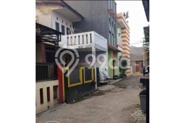 Dijual Rumah Strategis Siap Huni di Pondok Jati Tangerang Selatan 17995344