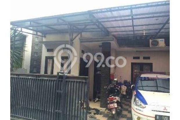 Dijual Rumah Strategis Siap Huni di Pondok Jati Tangerang Selatan 17995345