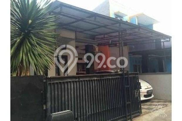 Dijual Rumah Strategis Siap Huni di Pondok Jati Tangerang Selatan 17995347