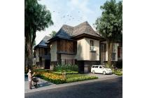 Hyarta Ecovillage: Menyatu dg Alam, Mewah dan Klasik di Lokasi