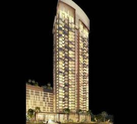 Dijual Apartemen 5 BR St Moritz, Tower New Ambassador. Jakarta