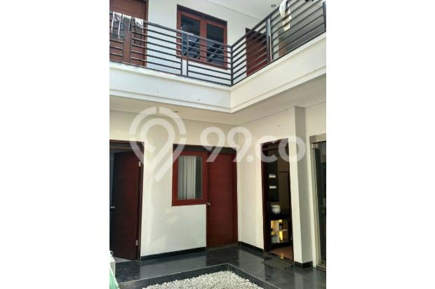 Dijual Rumah dgn konsep Minimalis dan Nyaman di Komplek Kudi, Bandung 15144599
