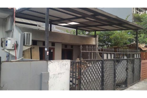 Dijual Rumah Kelapa Gading BCS 6x15m 1lantai jln semobil 13910065