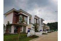 Rumah Baru mulai 600jt-an dalam Cluster di Citra Sentul Raya