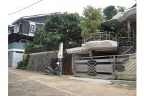 rumah dekat surapati core phh mustopa (suci) pdsuka dijual murah