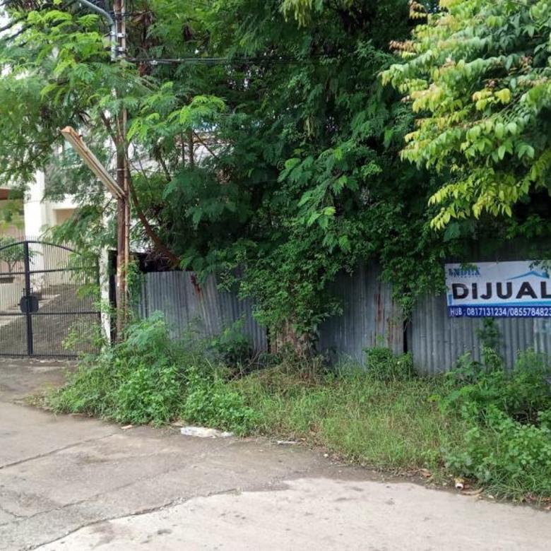 Kemandoran, Jakarta Selatan