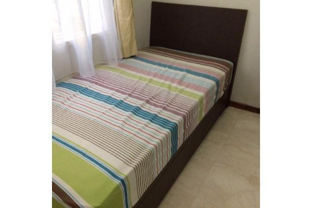 TAHUNAN : Apartemen Royal Medit tipe 2 BR / Full Furnish Bagus Siap Sewa 6153834