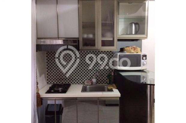 TAHUNAN : Apartemen Royal Medit tipe 2 BR / Full Furnish Bagus Siap Sewa 6153840