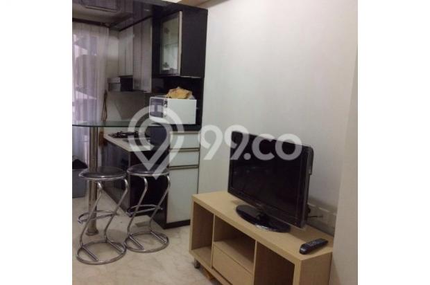 TAHUNAN : Apartemen Royal Medit tipe 2 BR / Full Furnish Bagus Siap Sewa 6153839