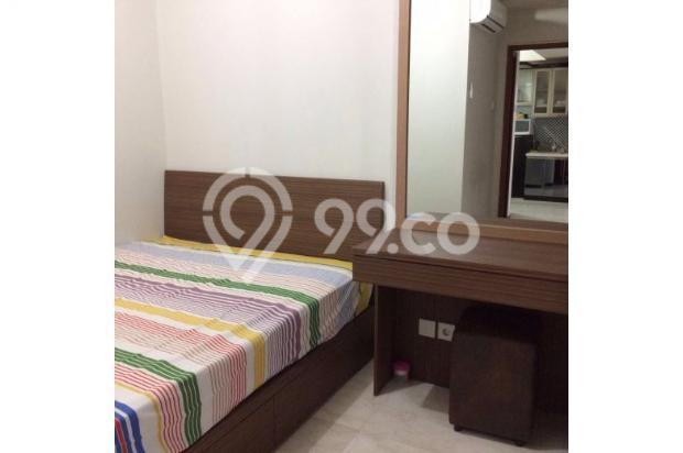 TAHUNAN : Apartemen Royal Medit tipe 2 BR / Full Furnish Bagus Siap Sewa 6153841