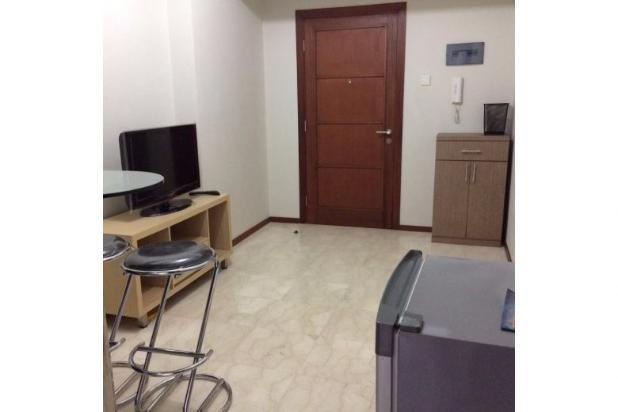 TAHUNAN : Apartemen Royal Medit tipe 2 BR / Full Furnish Bagus Siap Sewa 6153837