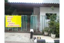 Dijual Rumah Hitung Tanah Darmo Indah