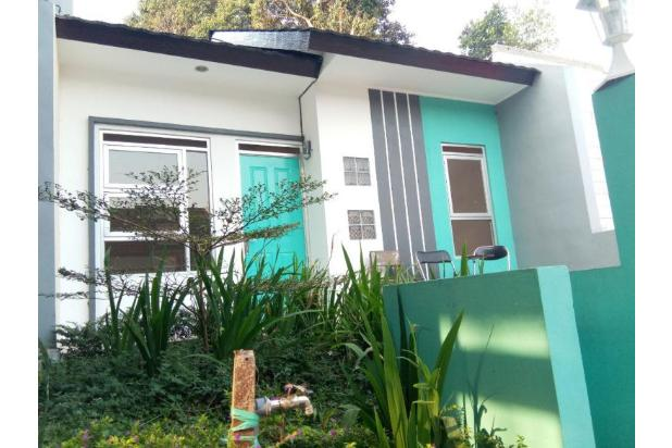 Rp392jt Rumah Dijual