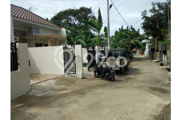 Akses Jalan Aspal, Bisa KPR Tanpa DP 17993896