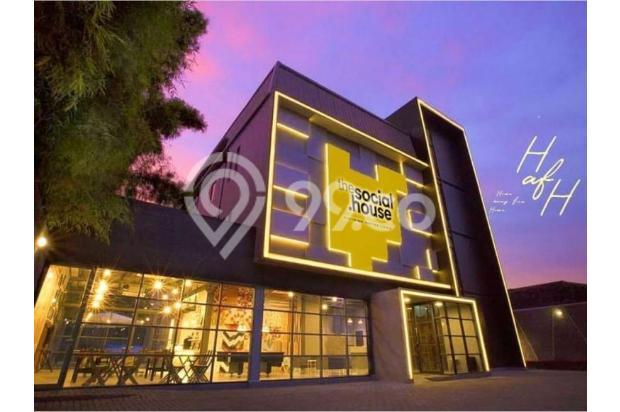 Dijual Hotel Di Kemang Jakarta Selatan
