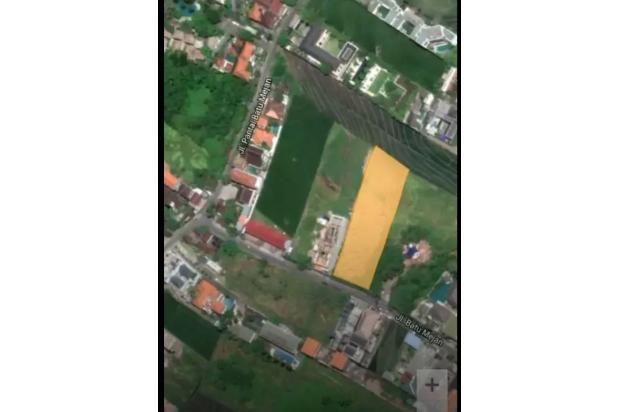 Rp41,2mily Tanah Dijual