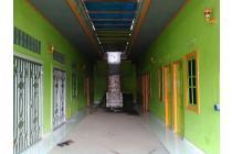 Dijual Rumah Kost 22 Pintu Beserta Furniture