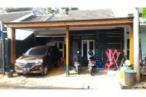 Rumah Siap Huni di Sawangan Hill Curug Depok