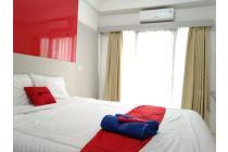 Jual Apartemen Tengah Kota,Siap Huni,DP & Angsuran Ringan Bdg