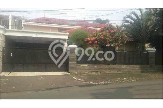 Dijual Rumah Cantik ada Kolam Renang di Sari Endah Bandung 7856749