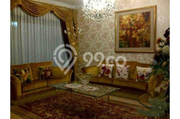 Dijual Rumah Cantik ada Kolam Renang di Sari Endah Bandung 7856748