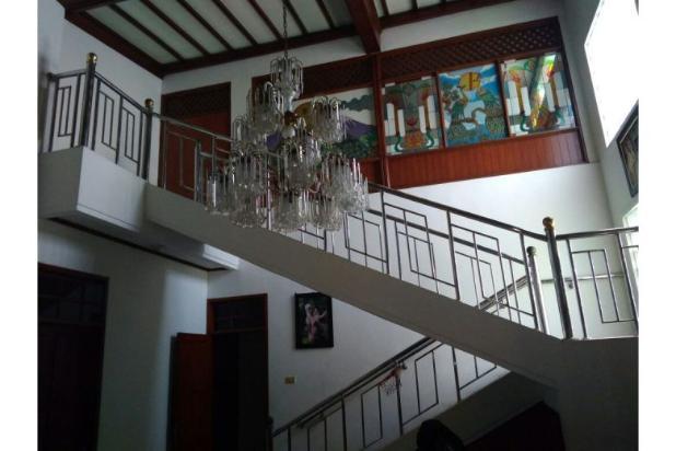 Rumah Dijual di Cihanjung Cimahi Utara, dekat dengan Plaza Taman Rakyat Pem 10619362