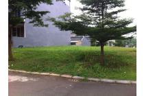 tanah 201 hoek di citragran cibubur