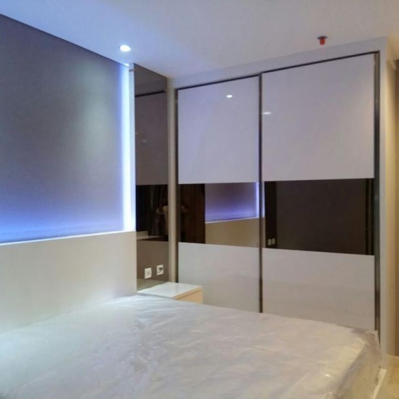 Disewakan Apartemen The Empyreal 1 BR Furnish Bagus by Asik