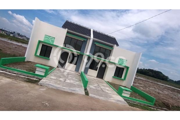 Rumah Minimalis Murah di Cikarang Cibitung Jababeka Puri Lestari 15894430
