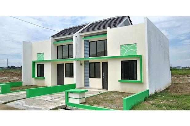 Rumah Minimalis Murah di Cikarang Cibitung Jababeka Puri Lestari 15894434