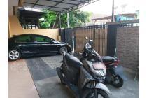 Rumah posisi Tengah Kota siap pakai di Jl. Puspowarno, Semarang