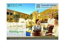 Dijual Kondotel Grande Valore Exclusive Strategis CBD Cikarang Bekasi