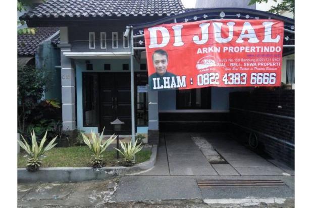 rumah cikutra suci MURAH 11585562