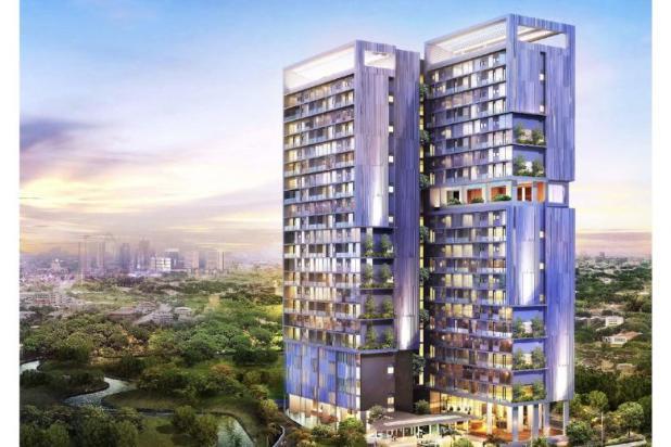 Rp3,12mily Apartemen Dijual