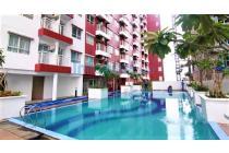 Apartemen Grand Taman Melati Margonda 2BR Siap Huni