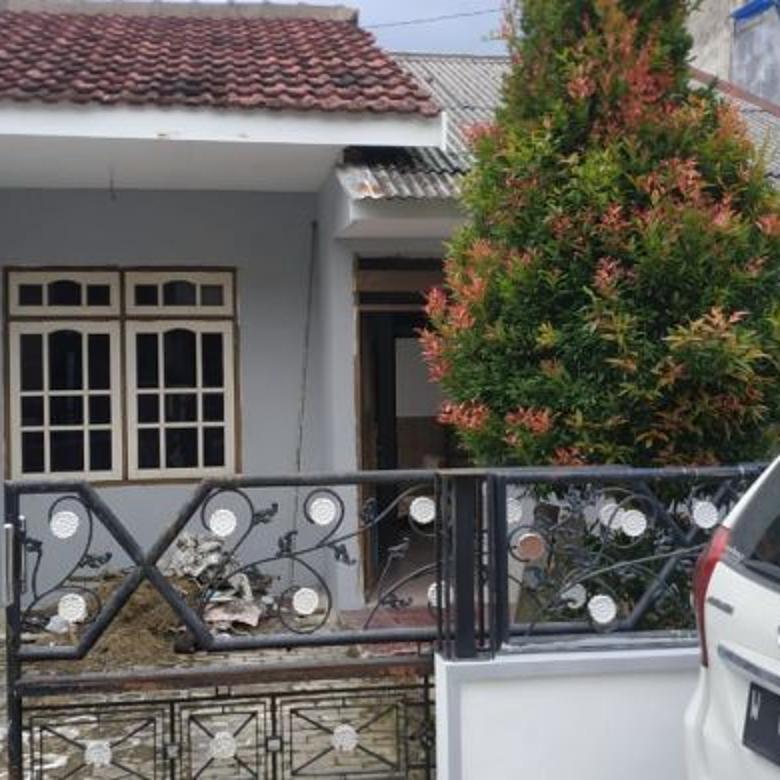 Rumah Murah dan Bagus di Sawojajar 1 Malang
