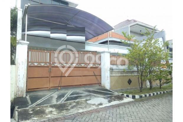 Rumah Kendangsari 2lt Lokasi Strategis Siap Huni 12660379