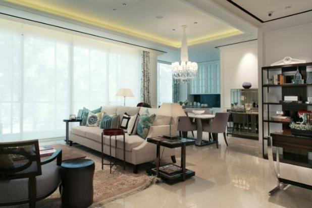 Rp8,28mily Apartemen Dijual