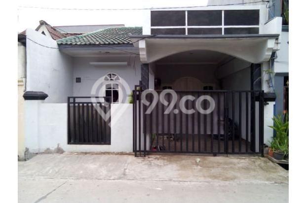 Dijual Rumah Strategis Di Pondok Ungu Permai Bekasi (3420) 15423025