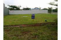 Tanah di jalan Serpong Raya Tangerang disewakan Strategis di depan hotel So