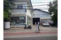 Dijual: Tanah SHM 13 Are (Bonus Bangunan) di Mertanadi, Kerobokan, Bali