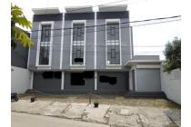 Disewakan Ruko Baru Strategis di Jalan Sukahaji Raya Bandung