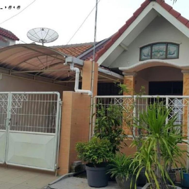 Rumah Babatan Pratama SIAP HUNI