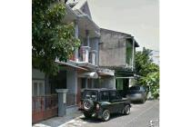 Rumah 2 Lantai, Tengah Kota, Siap Huni, Dekat Jalan Raya, Pasadena Semarang